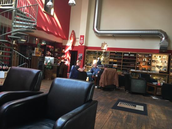 zigarren lounge düsseldorf