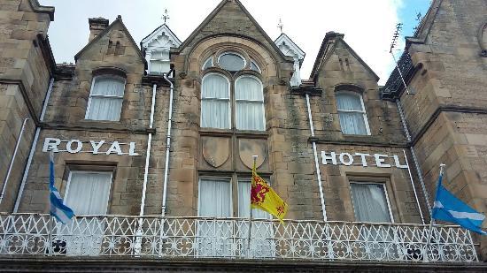 Royal Hotel: 20160505_174619_large.jpg