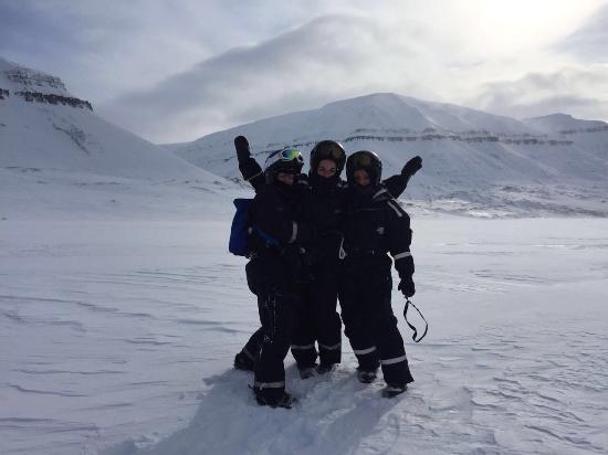 Longyearbyen, Norvegia: photo0.jpg
