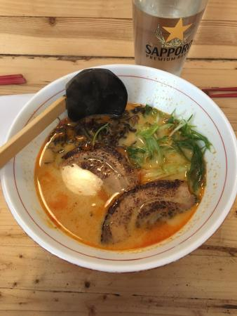 Photo of Restaurant Ramen-Ya at 133 W 3rd St, New York City, NY 10012, United States