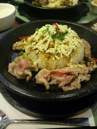 BiDeBao FengShang Western Restaurant