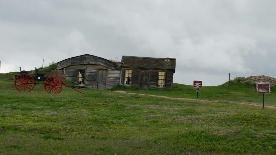 Prairie Homestead Historic Site: 20160509_122404_large.jpg