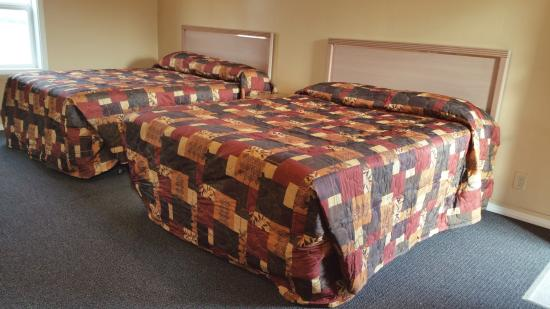 Bend Value Inn: two-bedroom