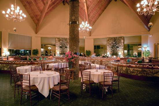 The Resort On Mount Charleston A Cut Above Restaurant