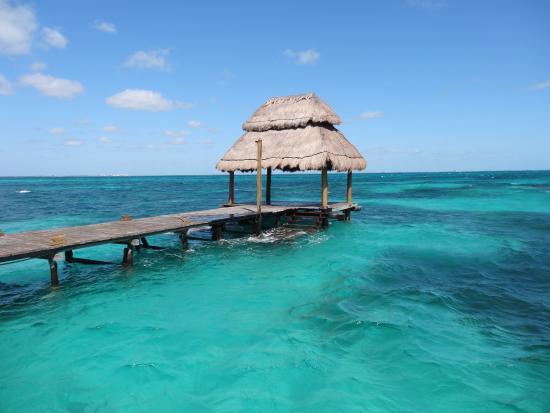 Mia Reef Isla Mujeres: nice