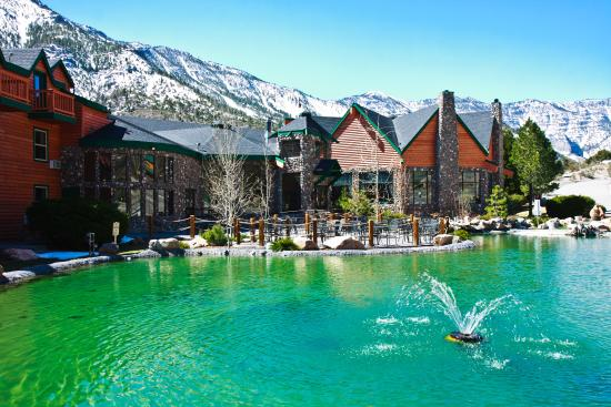 The Resort On Mount Charleston Updated 2019 Prices