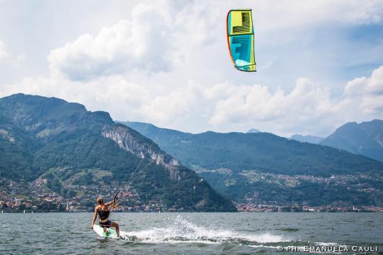 Dongo, Itália: 1