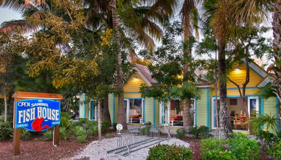 Sanibel Fish House Island Restaurant Reviews Phone Number Photos Tripadvisor