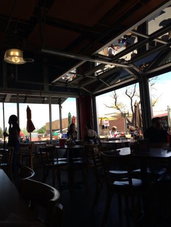 South Side Walnut Cafe  S Broadway Boulder Co