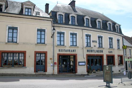 Hotel Restaurant De Montligeon