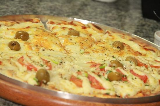 Pizzaria Donana
