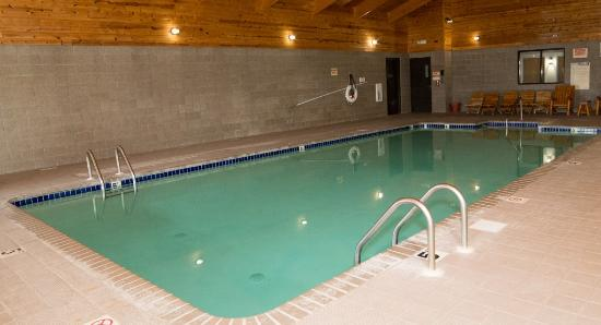 Belle Plaine, MN: Pool