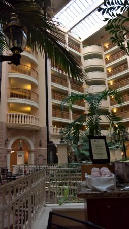 Embassy Suites by Hilton Orlando - International Drive / Convention Center Photo