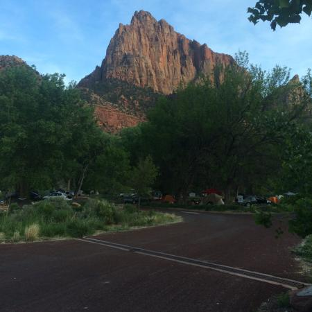 Watchman Campground: photo7.jpg