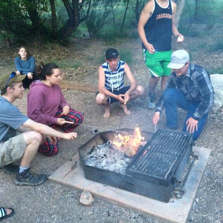 Watchman Campground: photo8.jpg