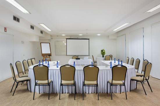 Lagos Copa Hotel : Salão de Eventos Azul