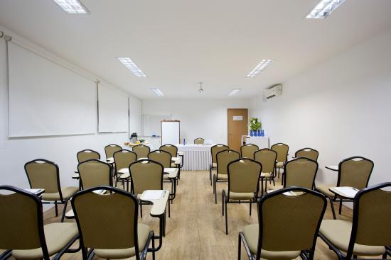 Lagos Copa Hotel : Salão de Eventos Branco