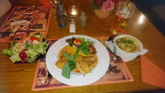 Bremen Restaurant Tipp