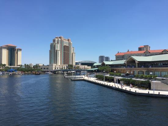 Tampa Marriott Water Street Photo