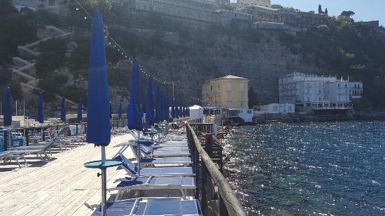Ristorante bagni delfino picture of ristorante bagni delfino