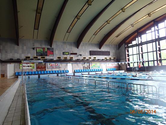 Centralny Osrodek Sportu - Osrodek Przygotowan Olimpijskich w Spale