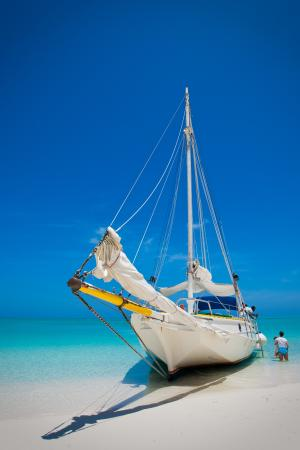 Turks and Caicos: Sailing