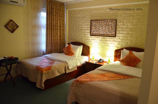 Hotel Grand Samarkand