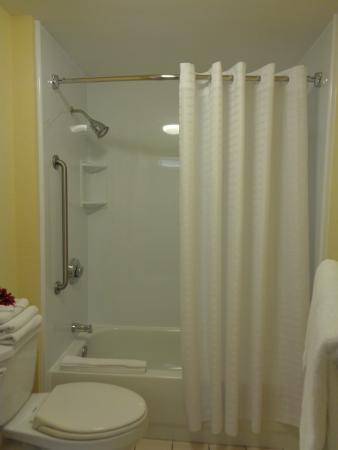 Port Saint Lucie, FL: Standard Bath Tub