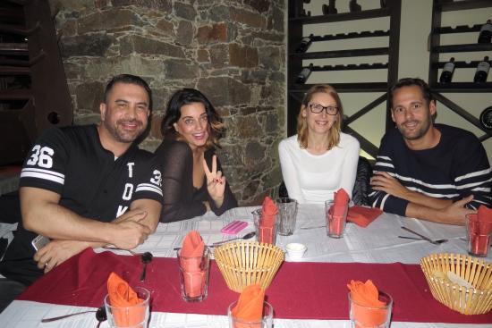 La Corte Restaurant : photo1.jpg