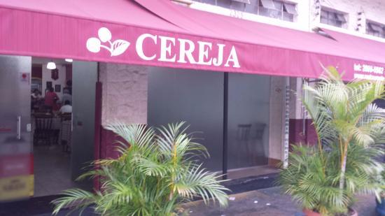 Cereja Restaurante e Churrascaria
