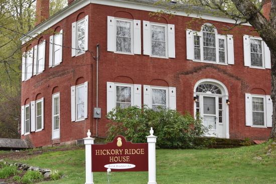Hickory Ridge House Bed & Breakfast Inn: photo0.jpg