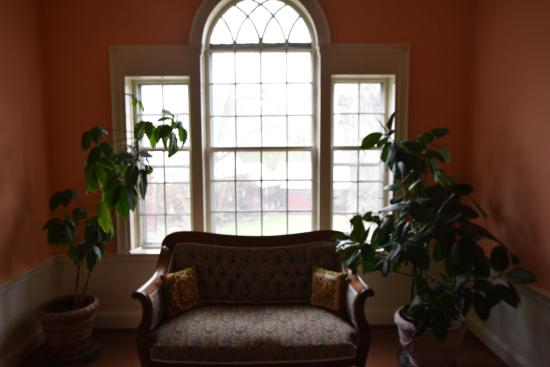 Hickory Ridge House Bed & Breakfast Inn: photo2.jpg