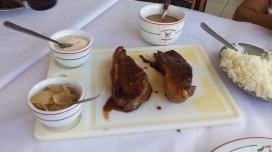 Photo of Brazilian Restaurant O Bom da Picanha at Av. Dos Imigrantes, 600, Vinhedo 13280-000, Brazil