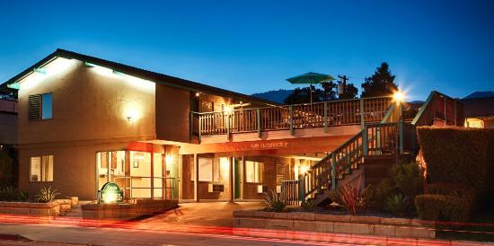 Photo of Presidio Motel Santa Barbara