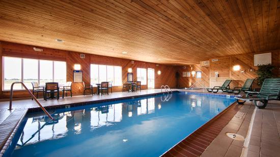 Napoleon, Οχάιο: Pool