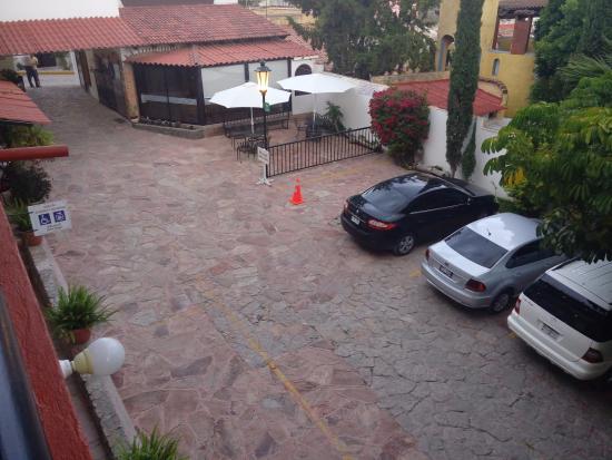 Potret Hotel Quinta Arantxa