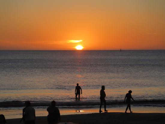 Punta Ballena, Uruguay: solanas