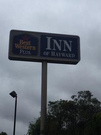 BEST WESTERN PLUS Inn of Hayward: photo2.jpg