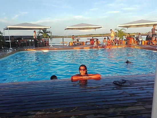 Foto de al frio y al fuego iquitos piscina tripadvisor - Piscina baldoni loreto ...