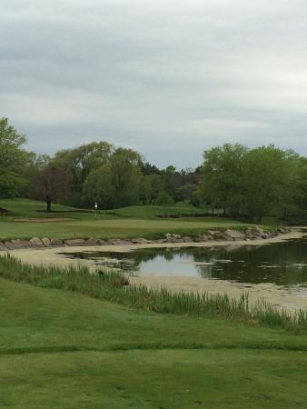 Ruffled Feathers Golf Course