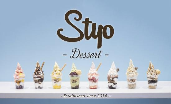 Styo Dessert Inc.