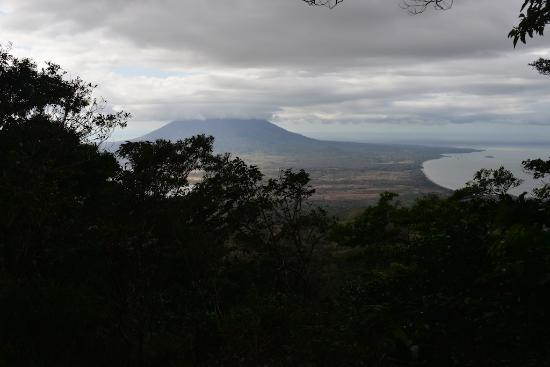 Finca Mystica: View from the Volcano hike