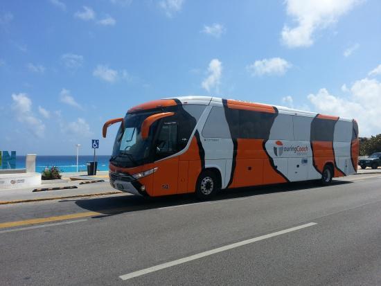 Touring Coach Expressos