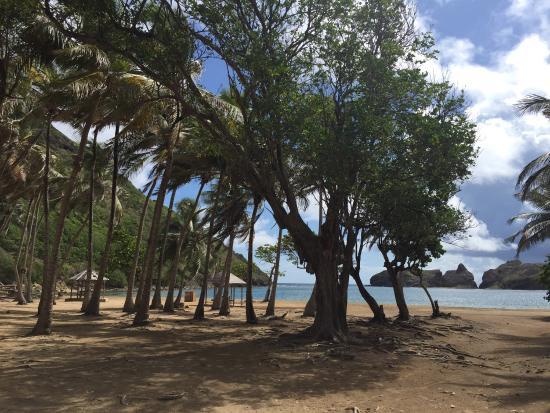 レ・サント諸島