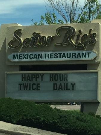 Senor Ric's: photo0.jpg