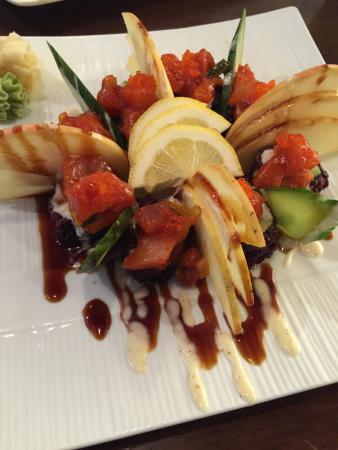 Bene Sushi Restaurant