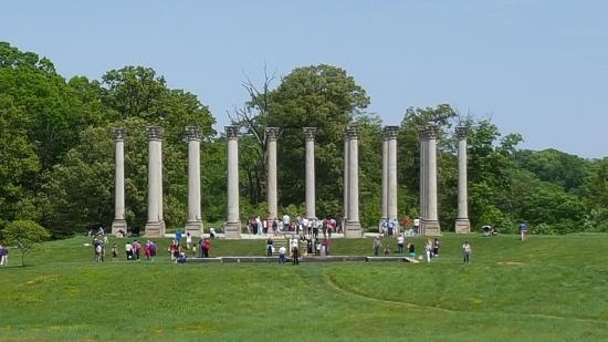 National Arboretum Picture Of U S