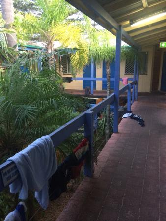 Backpackers Inn on the Beach at Byron Bay: photo0.jpg