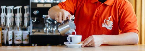 Café Pistacho