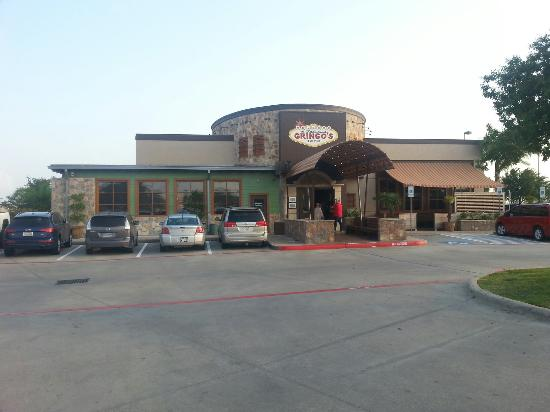 Rosenberg, TX: Gringo's TexMex